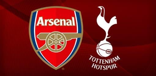 Arsenal dan Tottenham Hotspur