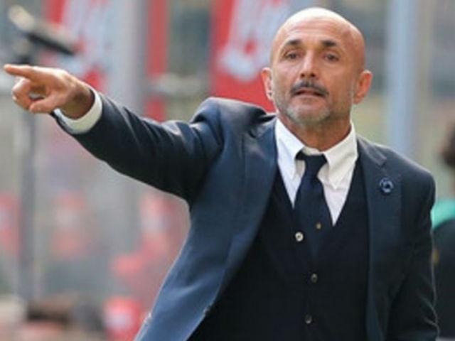 Inter Ingin Bantai Dua Raksasa Italia