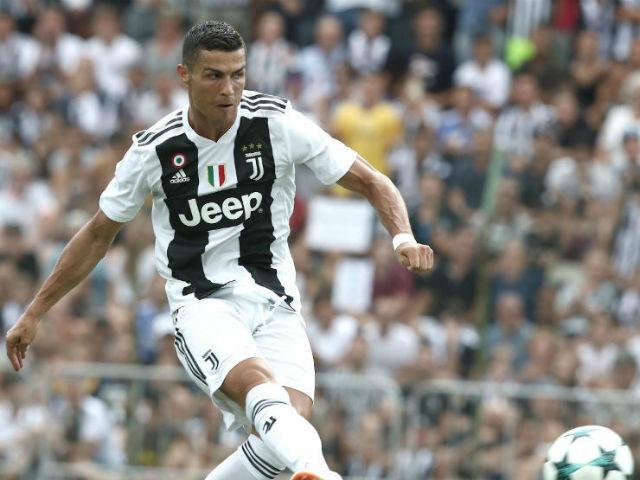 Juventus di Klasemen