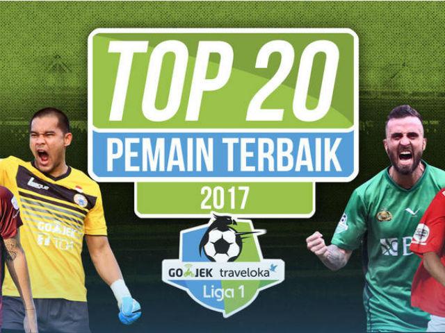 Pemain Terbaik Liga Indonesia