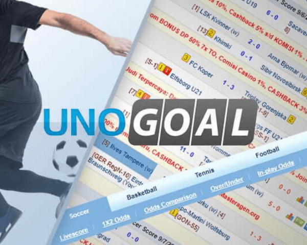 Website Unogoal