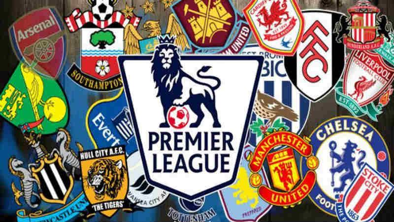 kompetisi liga inggris